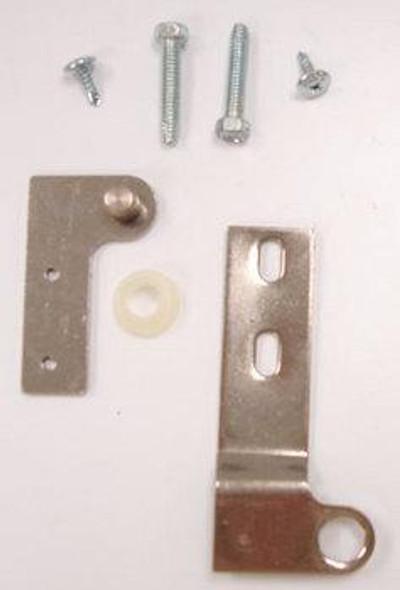 Image of the True 870843 top right door hinge kit
