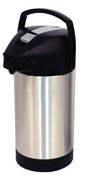 fetco-d041-3.0-liter-stainless-steel-lined-lever-airpot