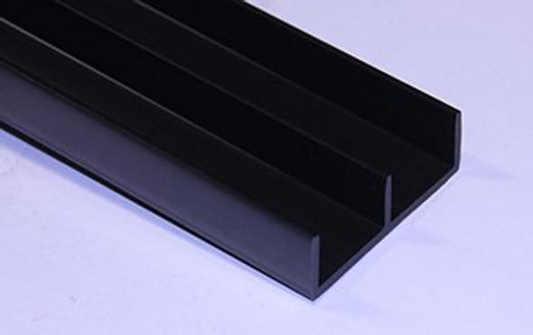 Image of the True 919582 bottom door track channel
