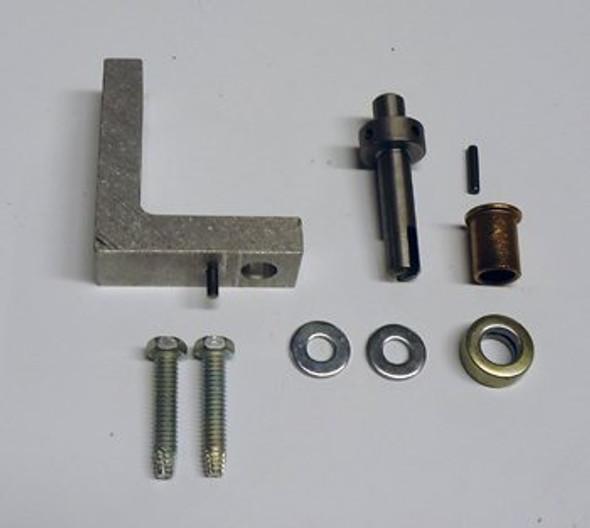 Image of the True 870824 bottom door hinge kit