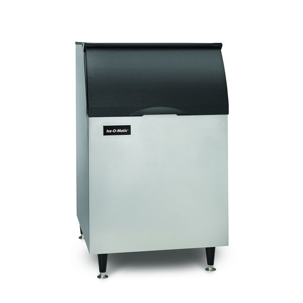 556 lbs Ice-O-Matic Model B55PS Ice Storage Bin