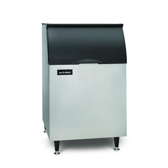556 lbs Ice-O-Matic Model B55PS Ice Storage Bin