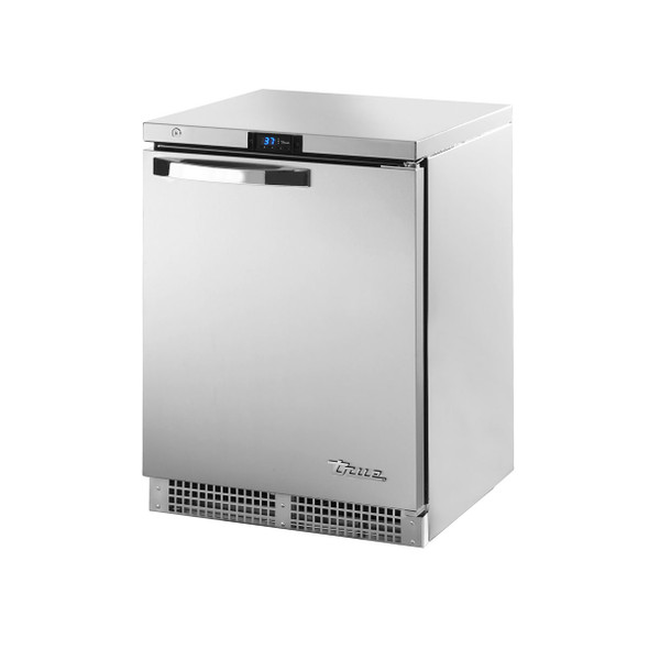 True TUC-24-HC~SPEC1 Undercounter Reach-in Hydrocarbon Refrigerator