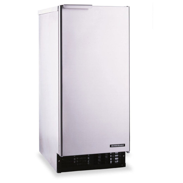 51 lbs/day Hoshizaki AM-50BAJ Under Counter Ice Machine
