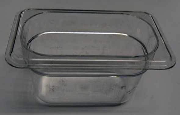 Image of the True 810340 food storage pan