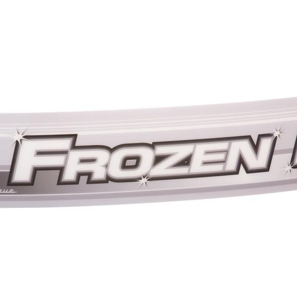 True 883560 - S-SFZF Frozen Food Sign Panel