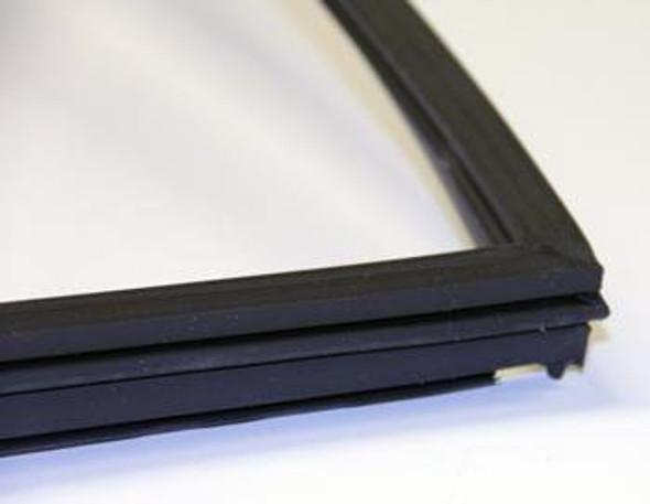 Image of the True 810794 door gasket