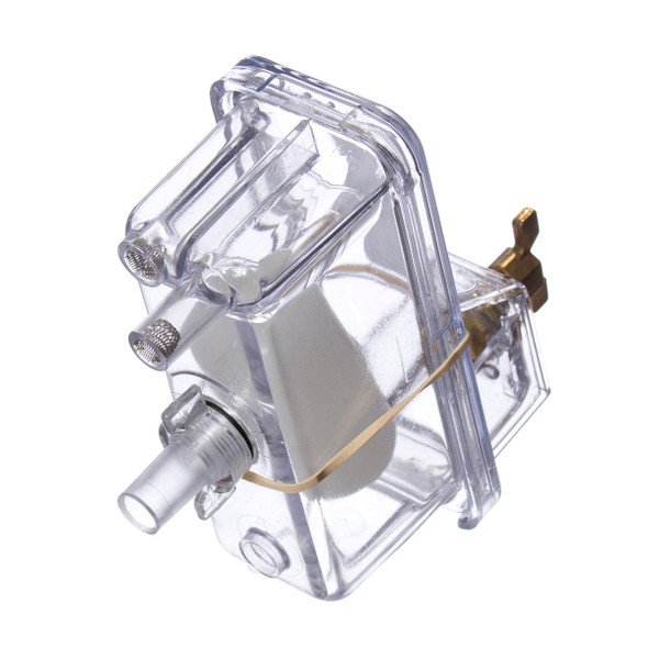 Bottom view of the Ice-O-Matic 9131032-01 Water Float and Tank