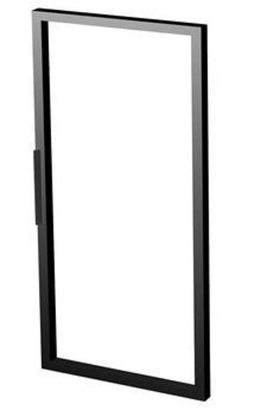 Image of the True 870605 left door assembly