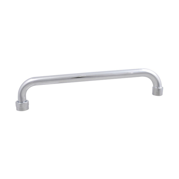BK Resources BKF-HSPT-12-G Swing Spout from the side