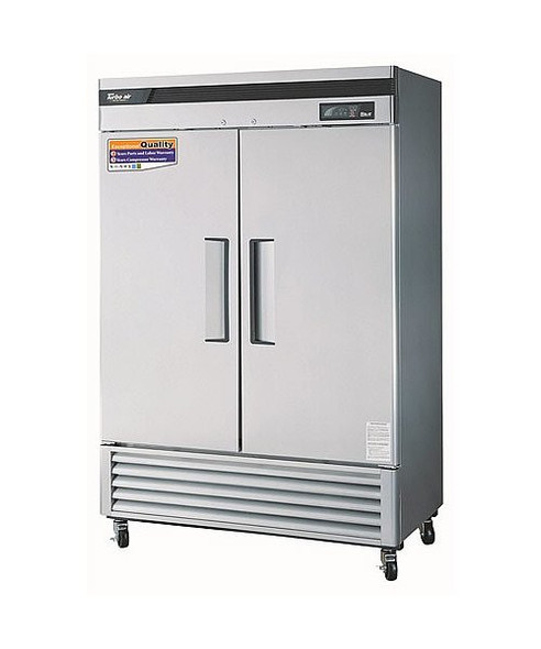 49 Cu. Ft. Super Deluxe 2-Door Refrigerator - Turbo Air TSR-49SD
