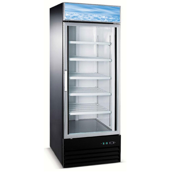 Westwind WGR24 24 Cu. Ft. Glass Door Merchandiser