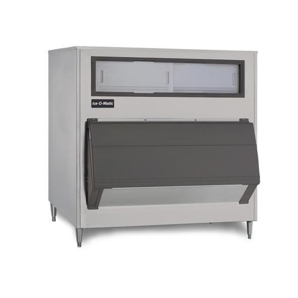 "Ice-O-Matic B1325-60 - 60"" Upright Storage Bin"