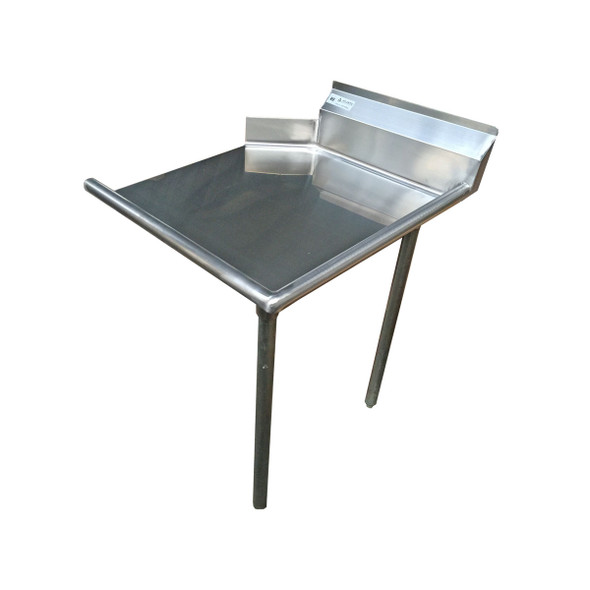 Atlantic Metalworks Clean Dish Table