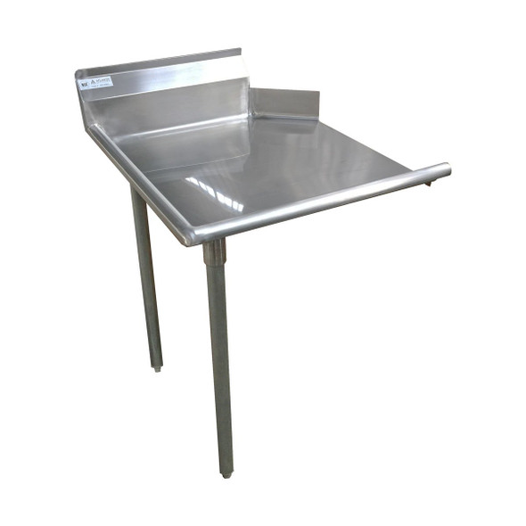 "Atlantic Metalworks Clean Dish Table 26"" - CDT-3026-L"