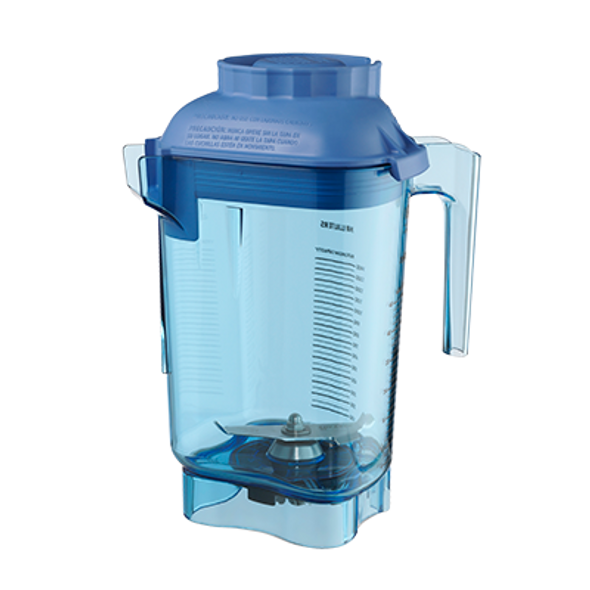 Vitamix 58988 Color Coded 48 oz. Container | Blue