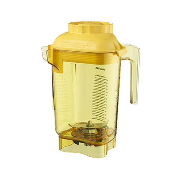 Vitamix 58985 Color Coded 32 oz. Container | Yellow