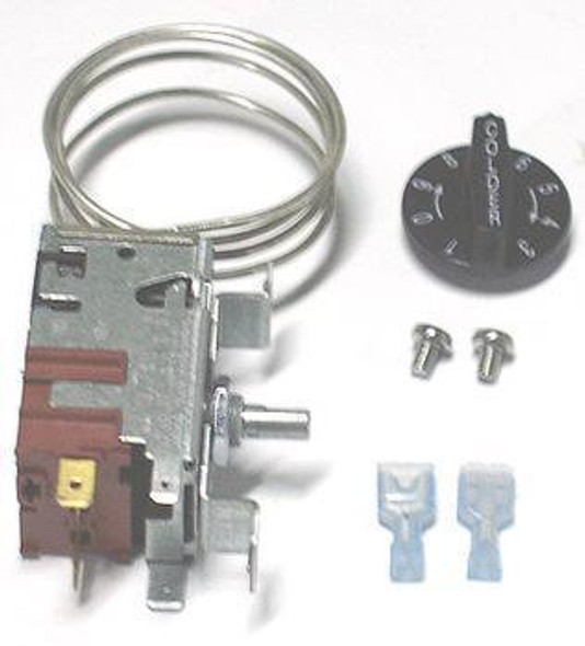 Image of the True 988270 temperature control kit (077B1229)