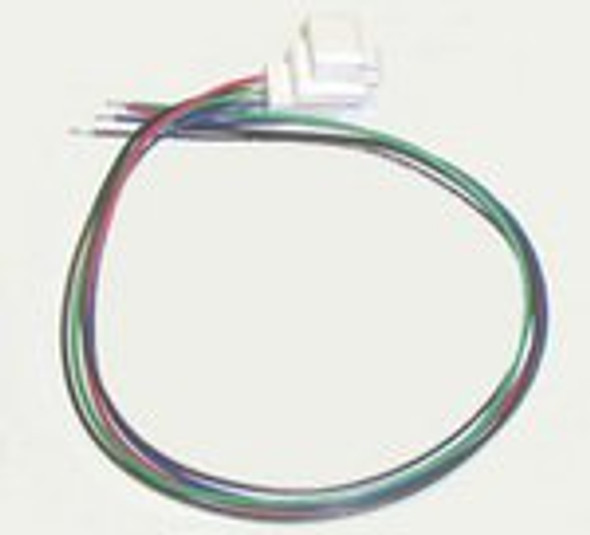 Image of the True 801604 female receptacle cord
