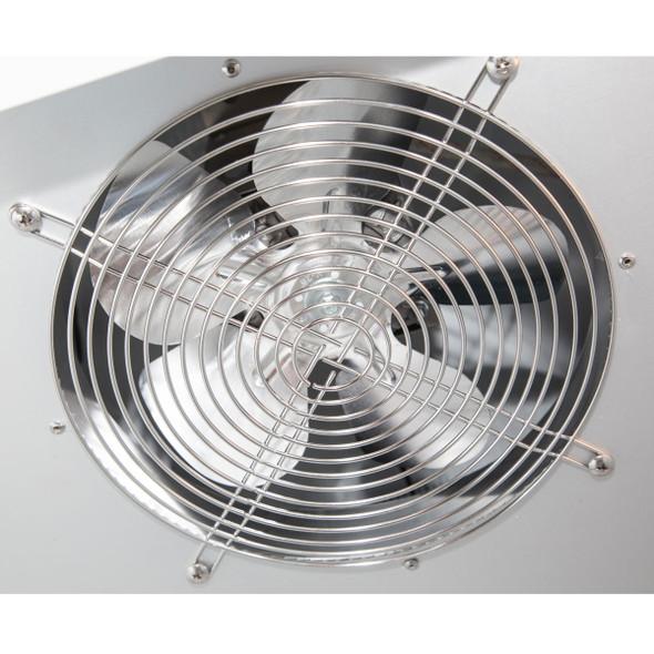 Westwind Evaporator Fan