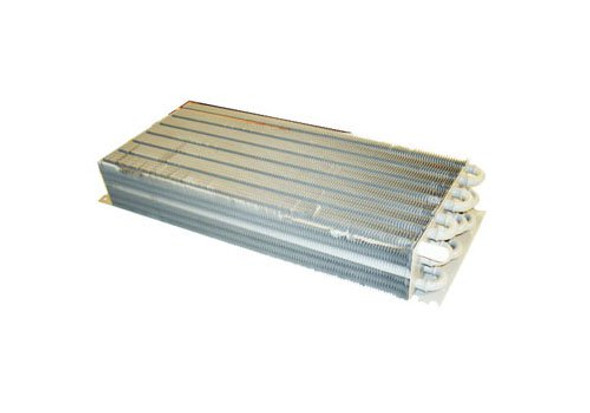 True 800209 evaporator coil at an angle