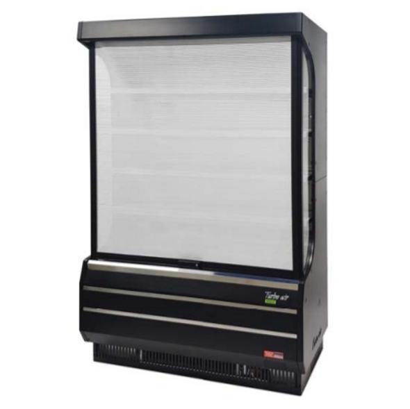 Turbo Air - SC-40 - Security Cover for Open Display Merchandisers