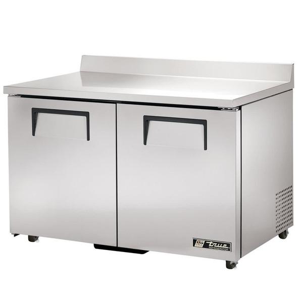 True TWT-48-ADA-HC Worktop Refrigerator - 2 Door