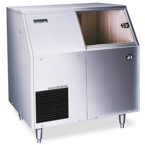 0478 lbs/day Hoshizaki F-500 Series Flaked Ice Maker Machine
