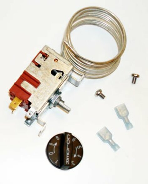 Image of the True 988274 -  077B1331 - Temperature Control Kit