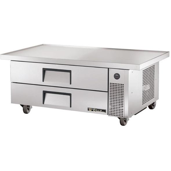 "TRCB-52-60 True 60"" 2 Drawer Chef Base"
