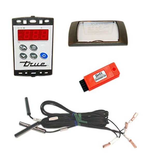 Image of the True 930709 temperature control kit