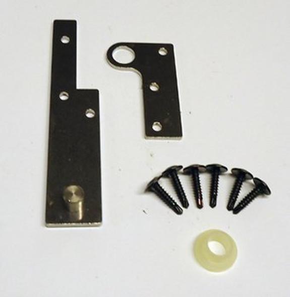 Image of the True 870805 top right door hinge kit