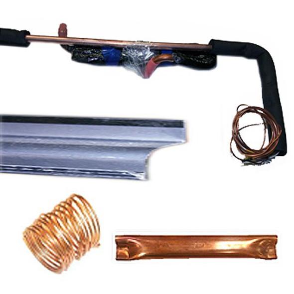 Image of the True 916162 line set kit