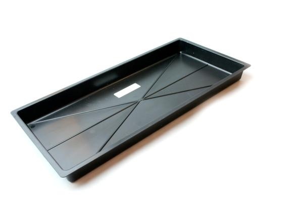 Top view of True 810231 drain pan.