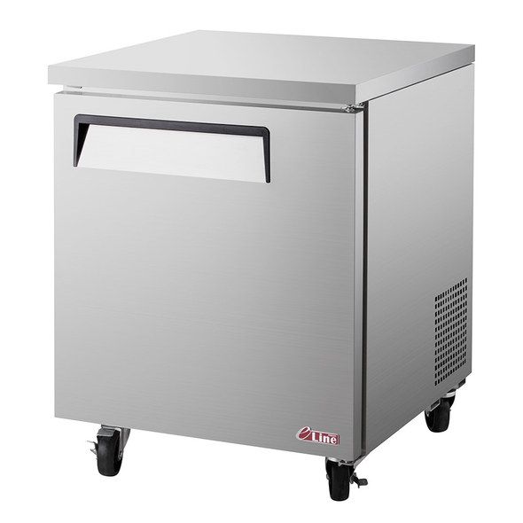 Picture of a Turbo Air EUF-28-N-V - Undercounter Freezer