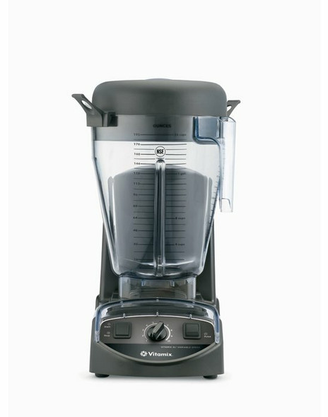 Vitamix 15978 - XL Large Capacity Blender Variable Speed Blending System - 1.5 gal and 64 oz Containers