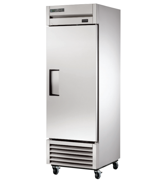 True T-23F-HC 23 Cu. Ft. 1 Door Freezer with Hydrocarbon Refrigerant