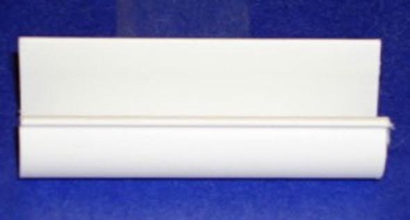 Close up image of the True 810395 TrueTrac retainer clip.
