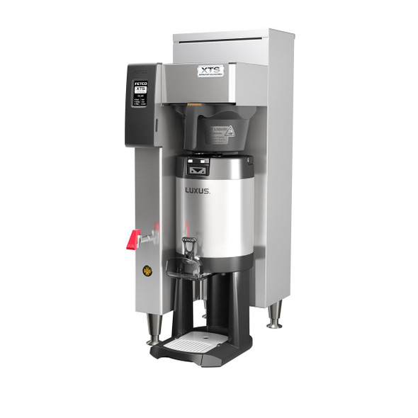 Fetco CBS-2151XTS - Extractor Brewing System - Single Station 1.5 Gallon