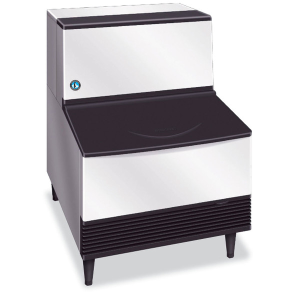 Hoshizaki KM-201BAH air-cooled undercounter ice maker