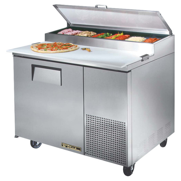"TPP-44 True 44"" Pizza Prep Table"
