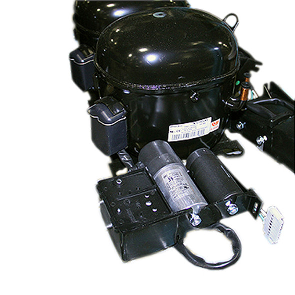 Image of the True 925044 compressor by Embraco (NT2192GKV)