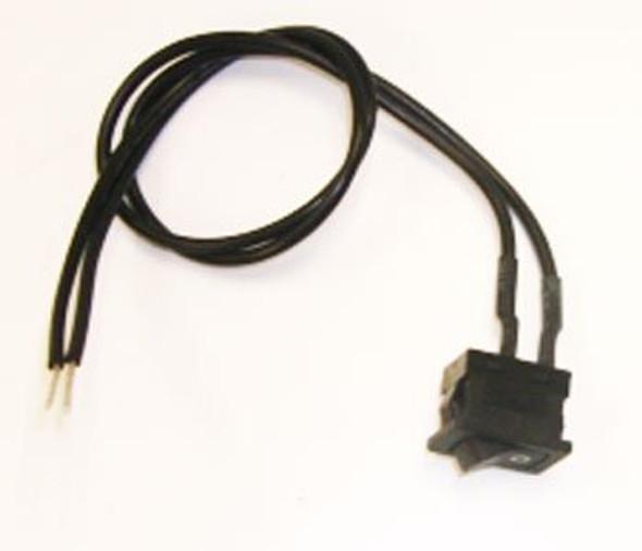 Image of the True 842250 rocker switch (74-409933-008-00)