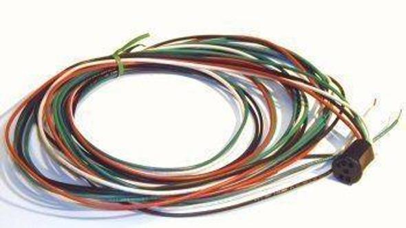 Image of the True 801763 door cord receptacle