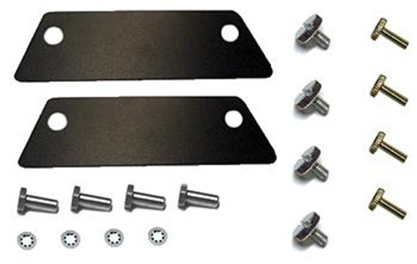 Image of the True 919458 flat lid support bracket kit