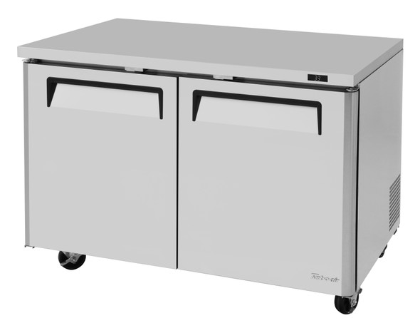 "Turbo air MUR-48-N M3 Series 48.25"" Undercounter Refrigerator"