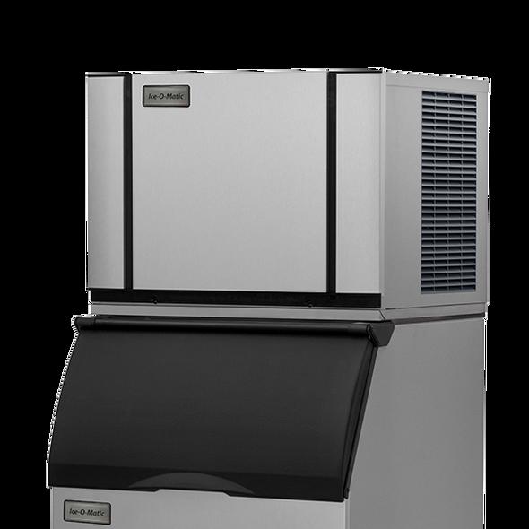 Ice-O-Matic Elevation Series CIM0636 Air-Cooled Modular Ice Machine and B55PS Ice Storage Bin