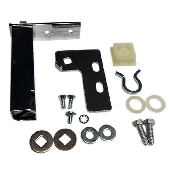 Image of the True 925812 top right hinge kit