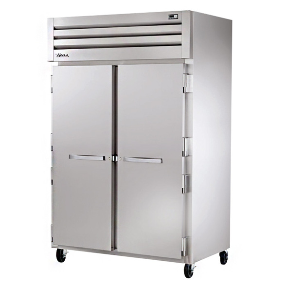 True STG2R-2S Spec Series Commercial Refrigerator - 2 Door