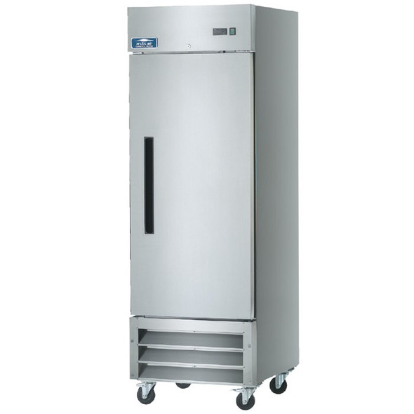Picture of an AR23 1 Door Refrigerator